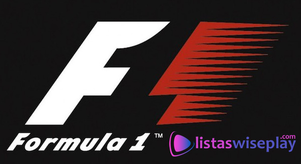 listas wiseplay f1