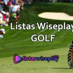Listas Wiseplay Golf