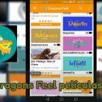 Dragons Feel cómo funciona cómo descargar