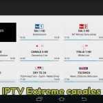 IPTV Extreme Cómo funciona y cómo descargar