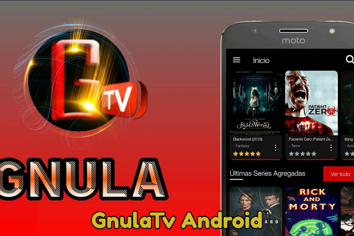 Gnula TV android