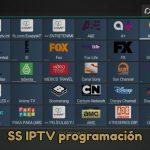 SS IPTV Cómo funciona y cómo descargar