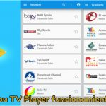 You TV Player Cómo funciona y cómo descargar
