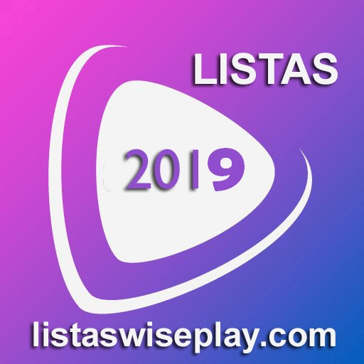 Listas wiseplay 2019