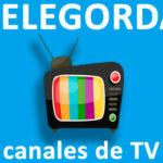 Aplicación telegorda para ver canales tv