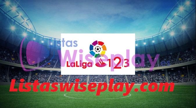 listas-wiseplay-Liga-123